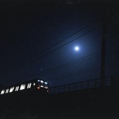「月光列車」