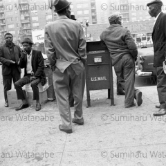 New York 1962-1964